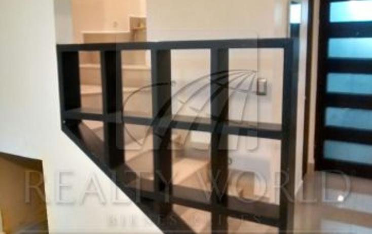 Foto de casa en venta en  , cerradas de anáhuac 1er sector, general escobedo, nuevo león, 1502817 No. 12