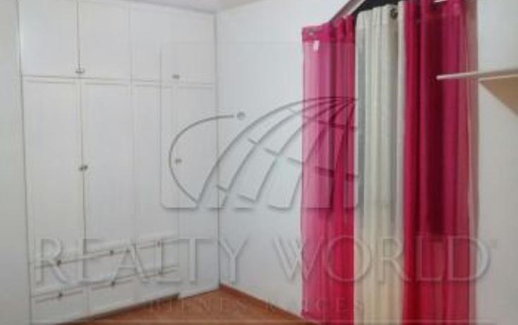 Foto de casa en venta en  , cerradas de anáhuac 1er sector, general escobedo, nuevo león, 1502817 No. 14