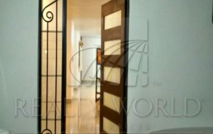 Foto de casa en venta en  , cerradas de anáhuac 1er sector, general escobedo, nuevo león, 1502817 No. 15