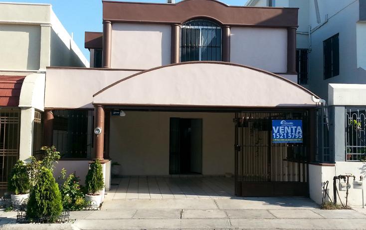 Foto de casa en venta en  , cerradas de anáhuac 4to sector, general escobedo, nuevo león, 1105923 No. 02