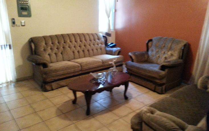 Foto de casa en venta en  , cerradas de anáhuac 4to sector, general escobedo, nuevo león, 1105923 No. 03