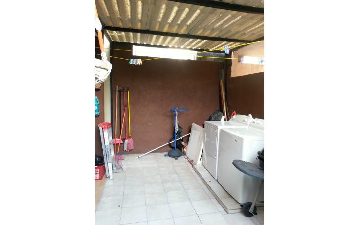 Foto de casa en venta en  , cerradas de anáhuac 4to sector, general escobedo, nuevo león, 1105923 No. 06