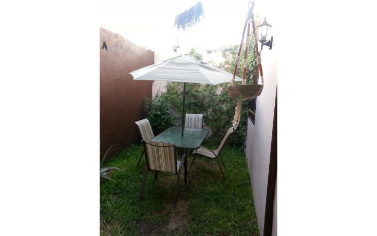 Foto de casa en venta en  , cerradas de anáhuac 4to sector, general escobedo, nuevo león, 1105923 No. 07