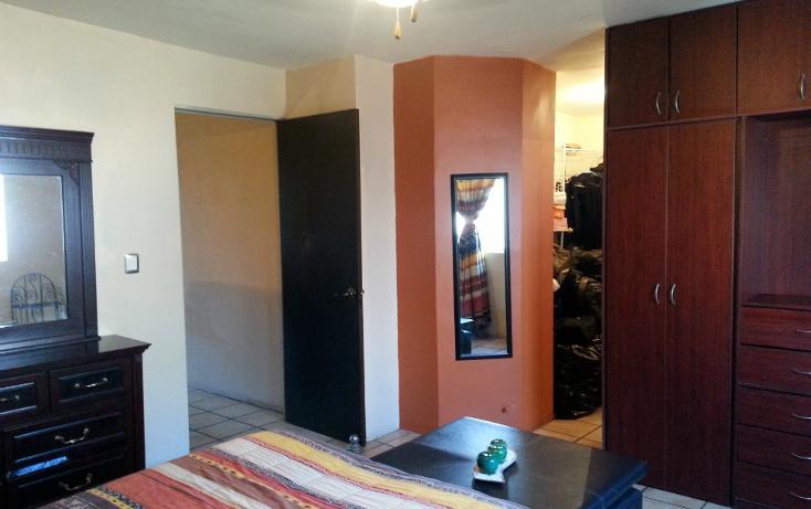 Foto de casa en venta en  , cerradas de anáhuac 4to sector, general escobedo, nuevo león, 1105923 No. 09