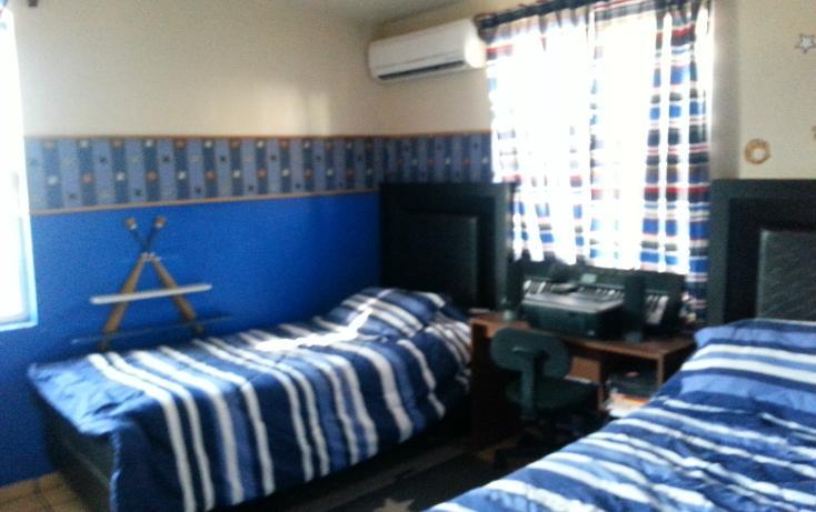 Foto de casa en venta en  , cerradas de anáhuac 4to sector, general escobedo, nuevo león, 1105923 No. 11