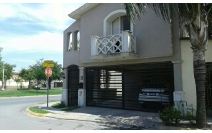 Foto de casa en venta en  , cerradas de anáhuac 4to sector, general escobedo, nuevo león, 1832618 No. 02