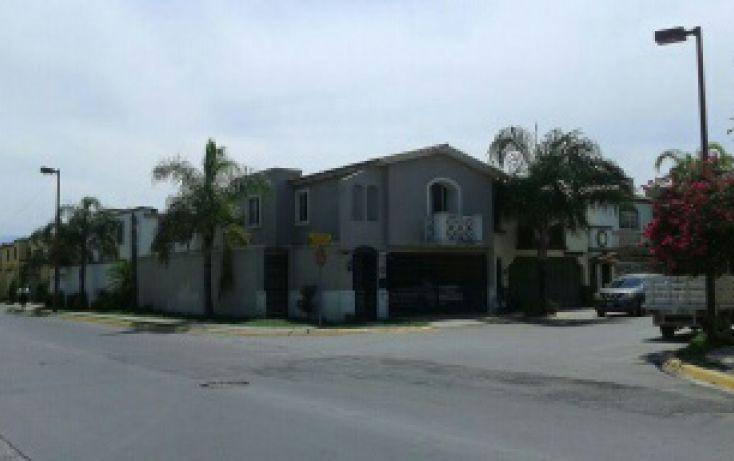Foto de casa en venta en, cerradas de anáhuac 4to sector, general escobedo, nuevo león, 1832618 no 03
