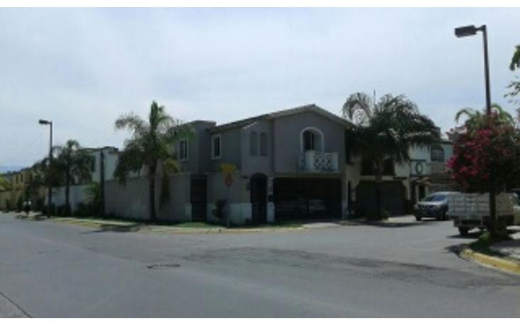 Foto de casa en venta en  , cerradas de anáhuac 4to sector, general escobedo, nuevo león, 1832618 No. 03