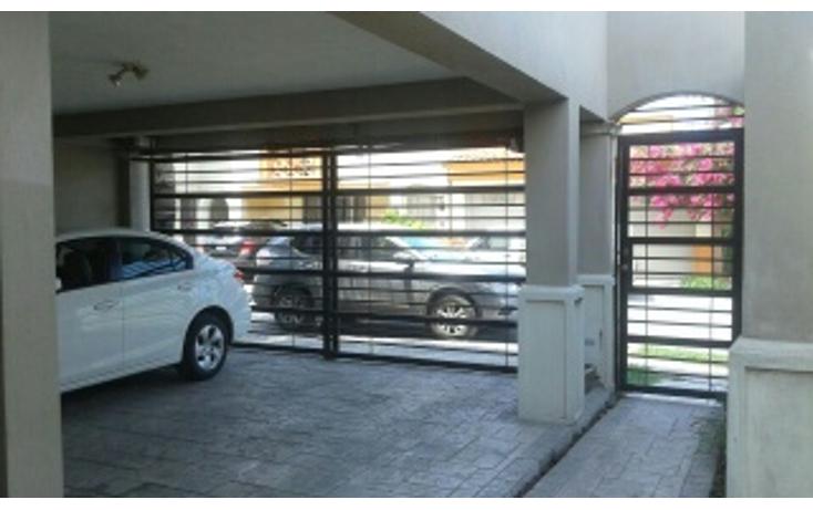 Foto de casa en venta en  , cerradas de anáhuac 4to sector, general escobedo, nuevo león, 1832618 No. 04