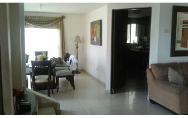 Foto de casa en venta en  , cerradas de anáhuac 4to sector, general escobedo, nuevo león, 1832618 No. 05