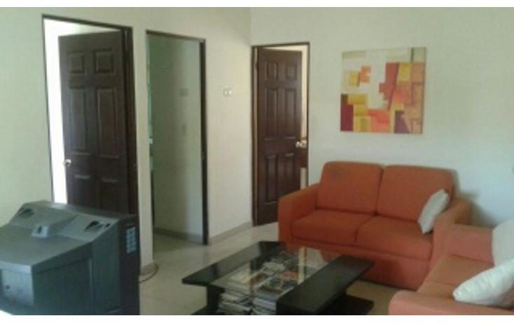 Foto de casa en venta en  , cerradas de anáhuac 4to sector, general escobedo, nuevo león, 1832618 No. 06