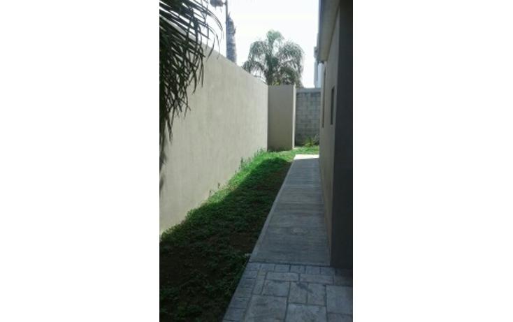 Foto de casa en venta en  , cerradas de anáhuac 4to sector, general escobedo, nuevo león, 1832618 No. 09