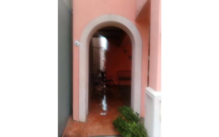 Foto de casa en venta en  , cerradas de anáhuac sector premier, general escobedo, nuevo león, 2036314 No. 02