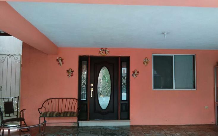 Foto de casa en venta en  , cerradas de anáhuac sector premier, general escobedo, nuevo león, 2036314 No. 03
