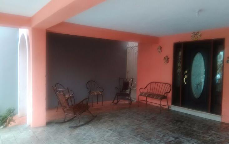 Foto de casa en venta en  , cerradas de anáhuac sector premier, general escobedo, nuevo león, 2036314 No. 04