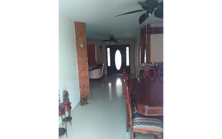 Foto de casa en venta en  , cerradas de anáhuac sector premier, general escobedo, nuevo león, 2036314 No. 05