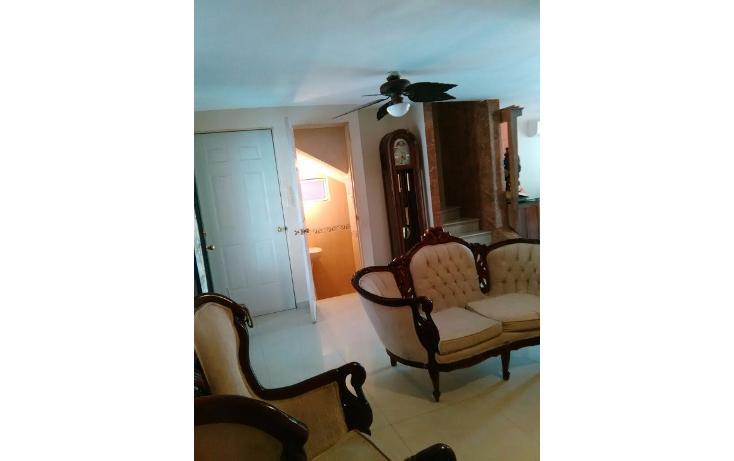 Foto de casa en venta en  , cerradas de anáhuac sector premier, general escobedo, nuevo león, 2036314 No. 06