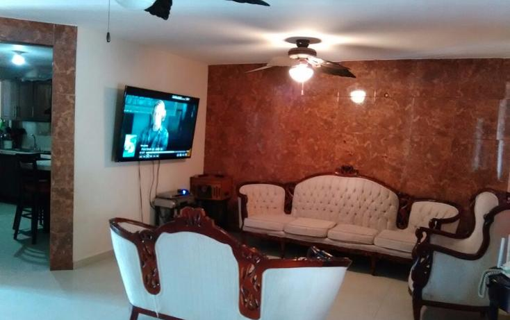 Foto de casa en venta en  , cerradas de anáhuac sector premier, general escobedo, nuevo león, 2036314 No. 07