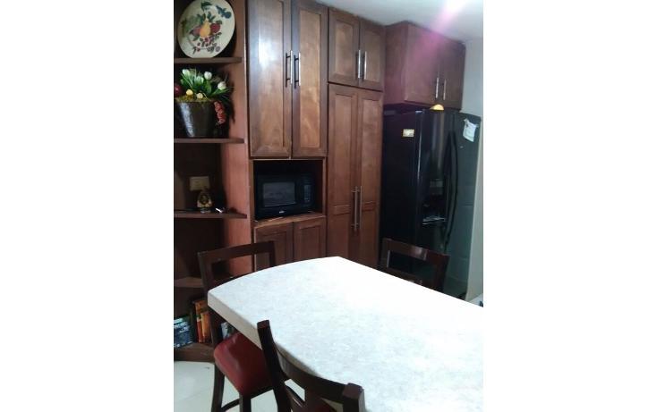 Foto de casa en venta en  , cerradas de anáhuac sector premier, general escobedo, nuevo león, 2036314 No. 10