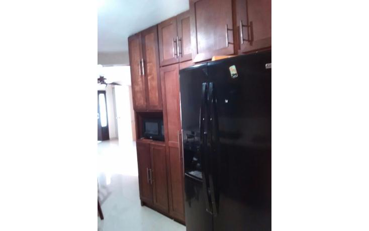 Foto de casa en venta en  , cerradas de anáhuac sector premier, general escobedo, nuevo león, 2036314 No. 11
