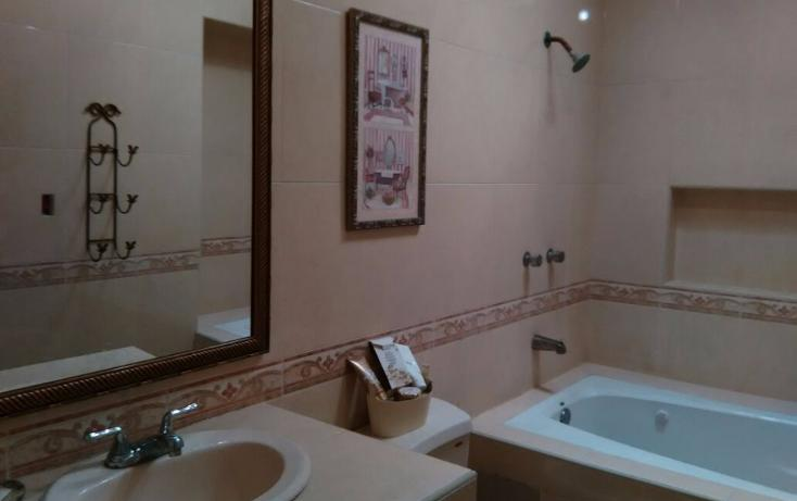 Foto de casa en venta en  , cerradas de anáhuac sector premier, general escobedo, nuevo león, 2036314 No. 17