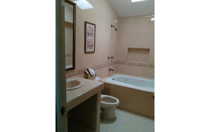 Foto de casa en venta en  , cerradas de anáhuac sector premier, general escobedo, nuevo león, 2036314 No. 18