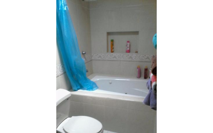 Foto de casa en venta en  , cerradas de anáhuac sector premier, general escobedo, nuevo león, 2036314 No. 21