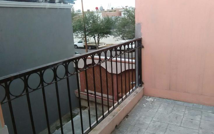 Foto de casa en venta en  , cerradas de anáhuac sector premier, general escobedo, nuevo león, 2036314 No. 22