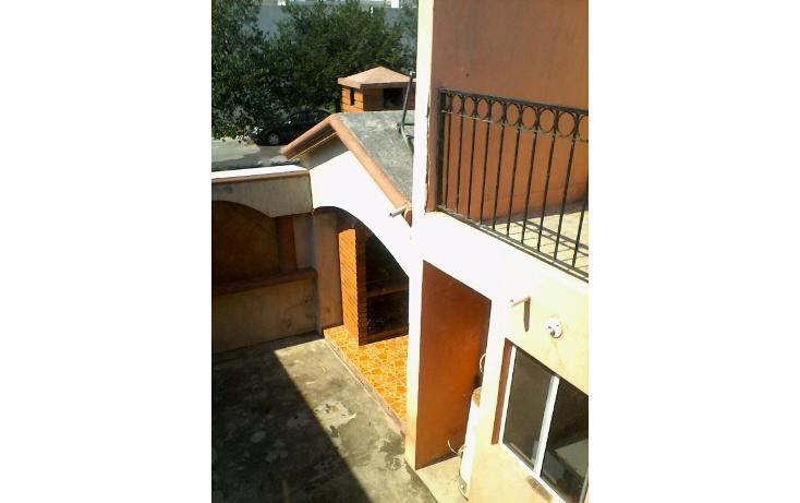 Foto de casa en venta en  , cerradas de anáhuac sector premier, general escobedo, nuevo león, 2036314 No. 23
