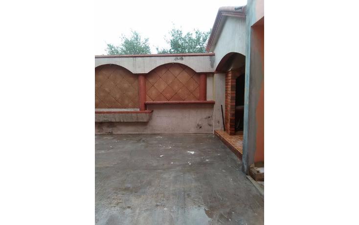 Foto de casa en venta en  , cerradas de anáhuac sector premier, general escobedo, nuevo león, 2036314 No. 24