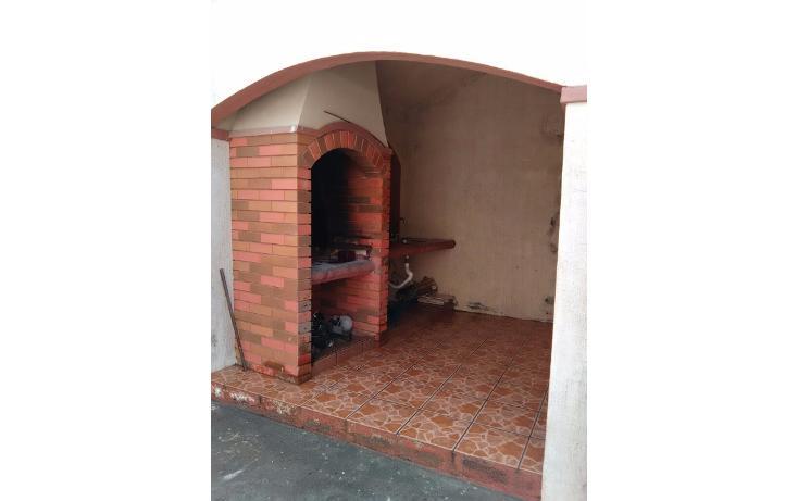 Foto de casa en venta en  , cerradas de anáhuac sector premier, general escobedo, nuevo león, 2036314 No. 25