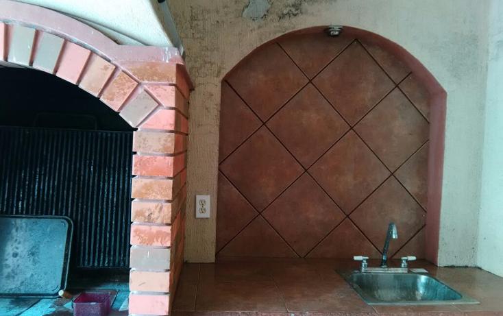 Foto de casa en venta en  , cerradas de anáhuac sector premier, general escobedo, nuevo león, 2036314 No. 26