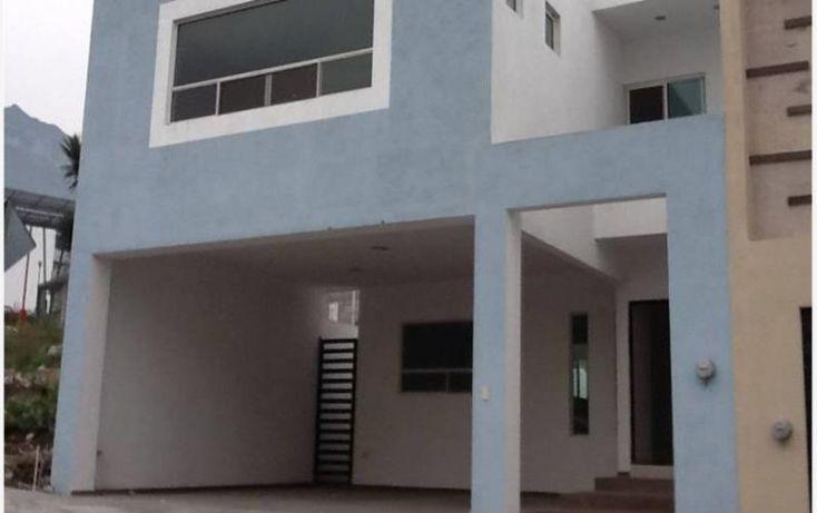 Foto de casa en venta en, cerradas de cumbres sector alcalá, monterrey, nuevo león, 1326495 no 01