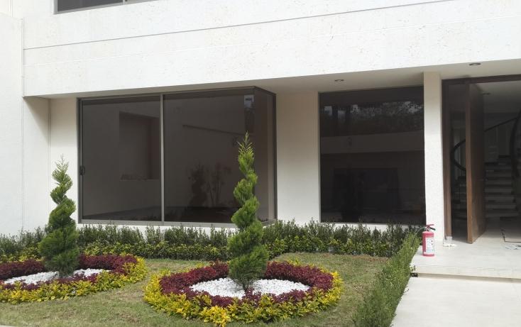 Foto de casa en venta en, cerradas de cumbres sector alcalá, monterrey, nuevo león, 618086 no 02