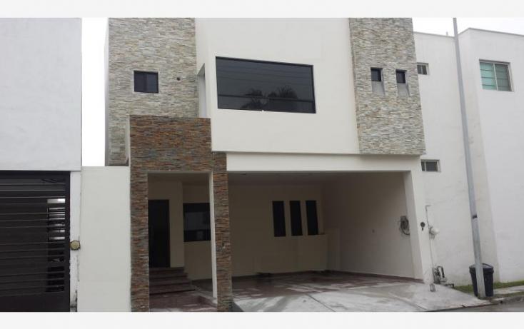 Foto de casa en venta en, cerradas de cumbres sector alcalá, monterrey, nuevo león, 800441 no 01