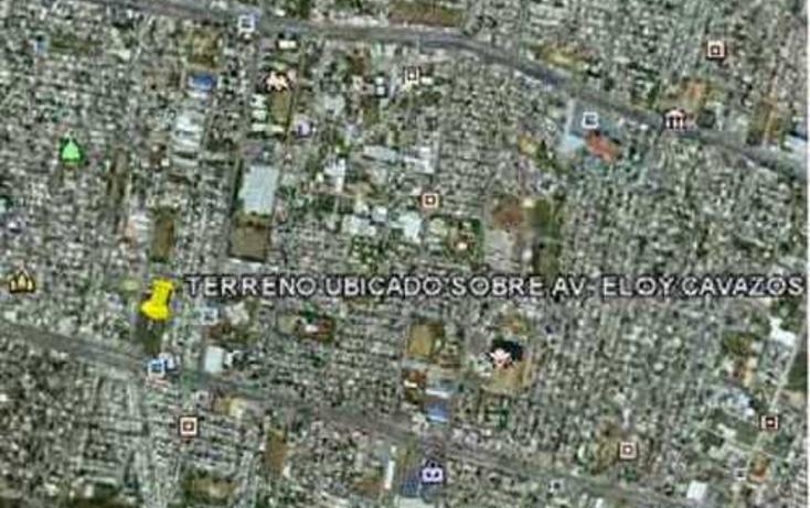 Foto de terreno comercial en venta en  , cerradas de la silla, guadalupe, nuevo león, 1139595 No. 01