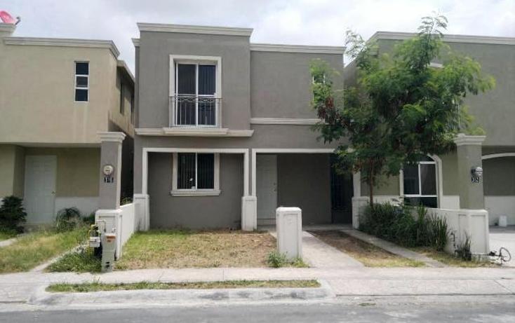 Foto de casa en venta en  , cerradas de santa rosa 1s 1e, apodaca, nuevo león, 1168697 No. 02