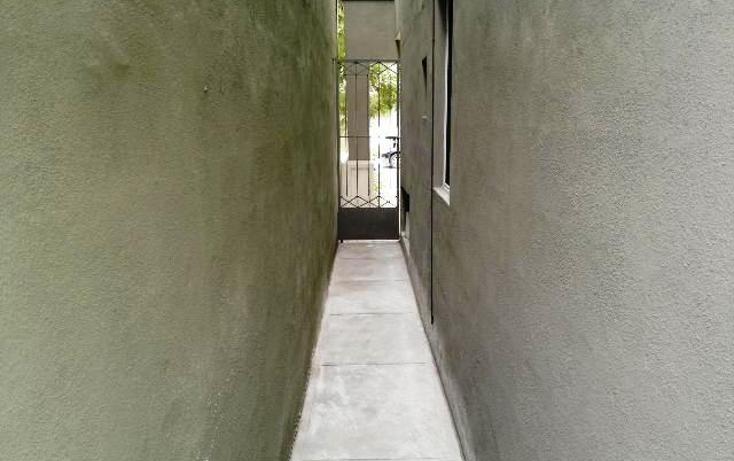 Foto de casa en venta en  , cerradas de santa rosa 1s 1e, apodaca, nuevo león, 1168697 No. 16