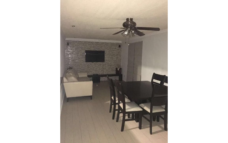 Foto de casa en venta en  , cerradas de santa rosa 1s 1e, apodaca, nuevo león, 1365417 No. 02