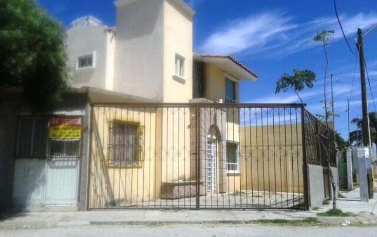 Foto de casa en venta en  , cerradas miravalle, gómez palacio, durango, 1429003 No. 01