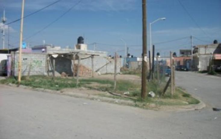 Foto de terreno habitacional en venta en  , cerradas miravalle, gómez palacio, durango, 2682396 No. 01