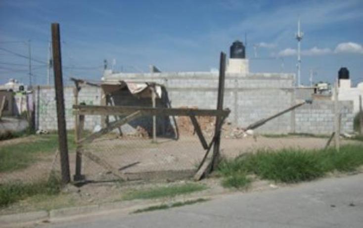 Foto de terreno habitacional en venta en  , cerradas miravalle, gómez palacio, durango, 2682396 No. 02