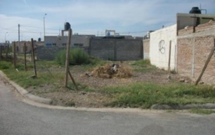 Foto de terreno habitacional en venta en  , cerradas miravalle, gómez palacio, durango, 542003 No. 01