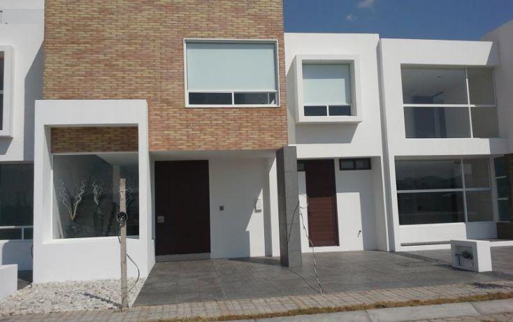 Foto de casa en venta en cerralvo 6, chalchihuapan, ocoyucan, puebla, 1804746 no 01