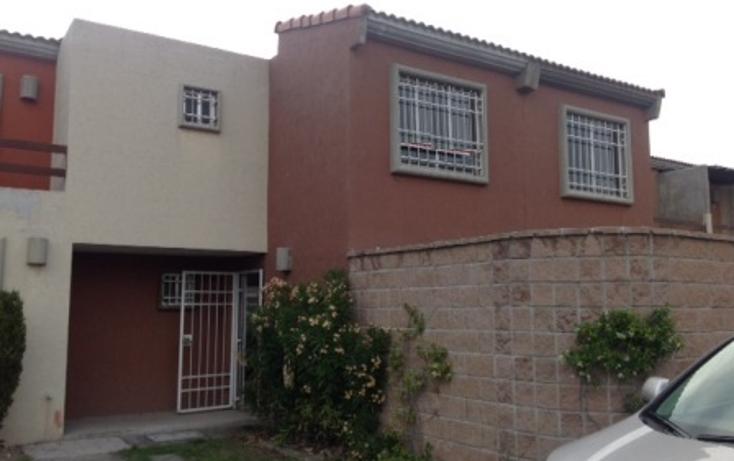 Foto de casa en condominio en venta en  , cerrillo ii, lerma, méxico, 1285611 No. 01