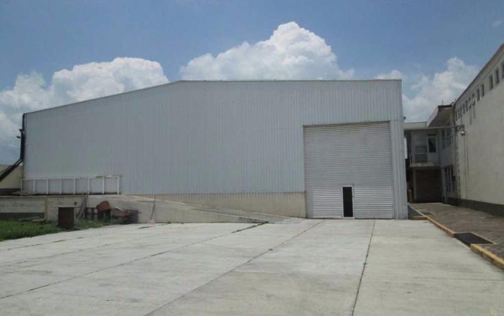 Foto de nave industrial en renta en  , cerrillo ii, lerma, méxico, 2035946 No. 01