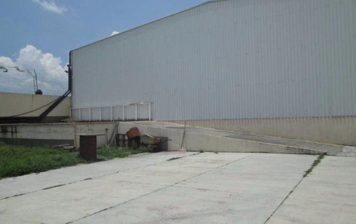Foto de nave industrial en renta en  , cerrillo ii, lerma, méxico, 2035946 No. 02