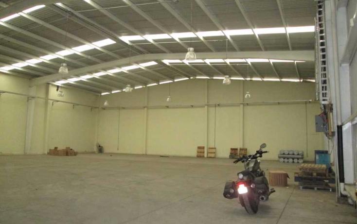 Foto de nave industrial en renta en  , cerrillo ii, lerma, méxico, 2035946 No. 03