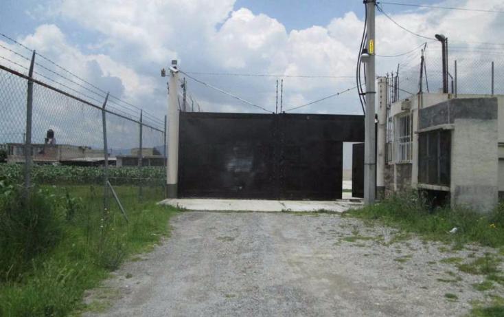 Foto de nave industrial en renta en  , cerrillo ii, lerma, méxico, 2035946 No. 06
