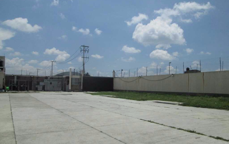 Foto de nave industrial en renta en  , cerrillo ii, lerma, méxico, 2035946 No. 07
